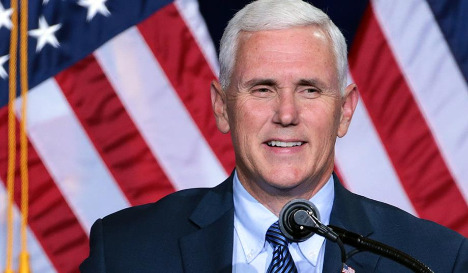 Will keep pressuring North Korea to nuke plans: Mike Pence