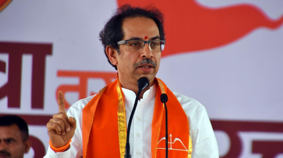 Shiv Sena welcomes Modi