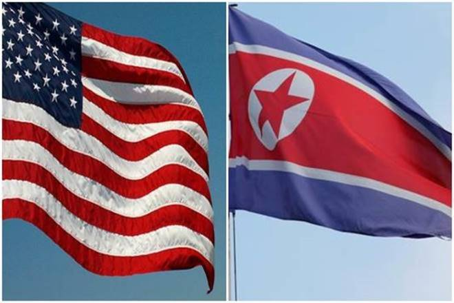 US warns North Korea of consequences of weapons test