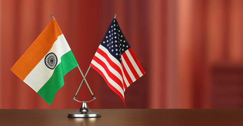 US reaffirm their commitment to Indo-US Global Strategic Partnership
