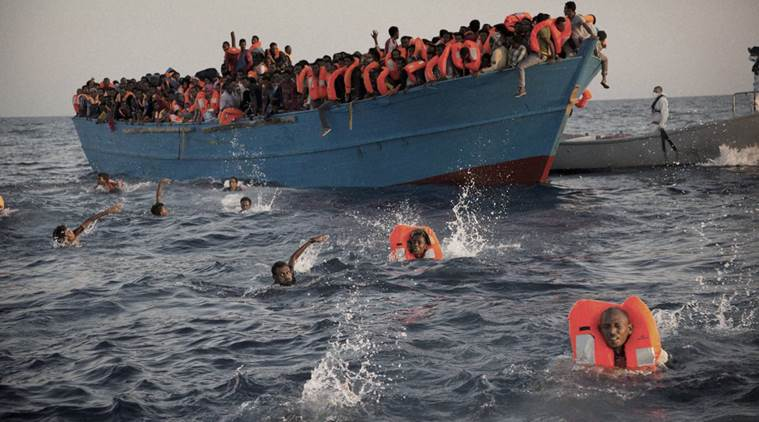 around3000migrantsrescuedofflibya:italycoastguard