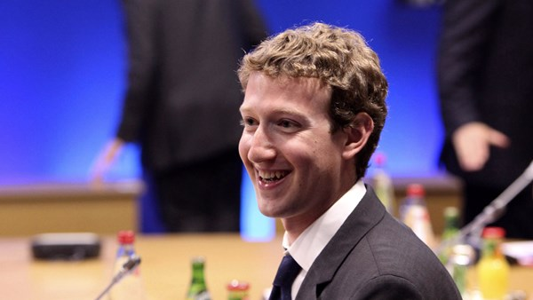 Zuckerberg pledges to host debates after Facebook's turbulent 2018