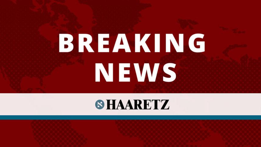 Israeli Military Strikes Hamas Outpost in Northern Gaza Strip