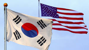 US, South Korea defence chiefs meet on denuclearization