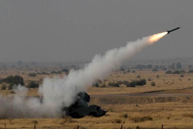 Saudi Arabia-led coalition blames Iran for missile launch from Yemen
