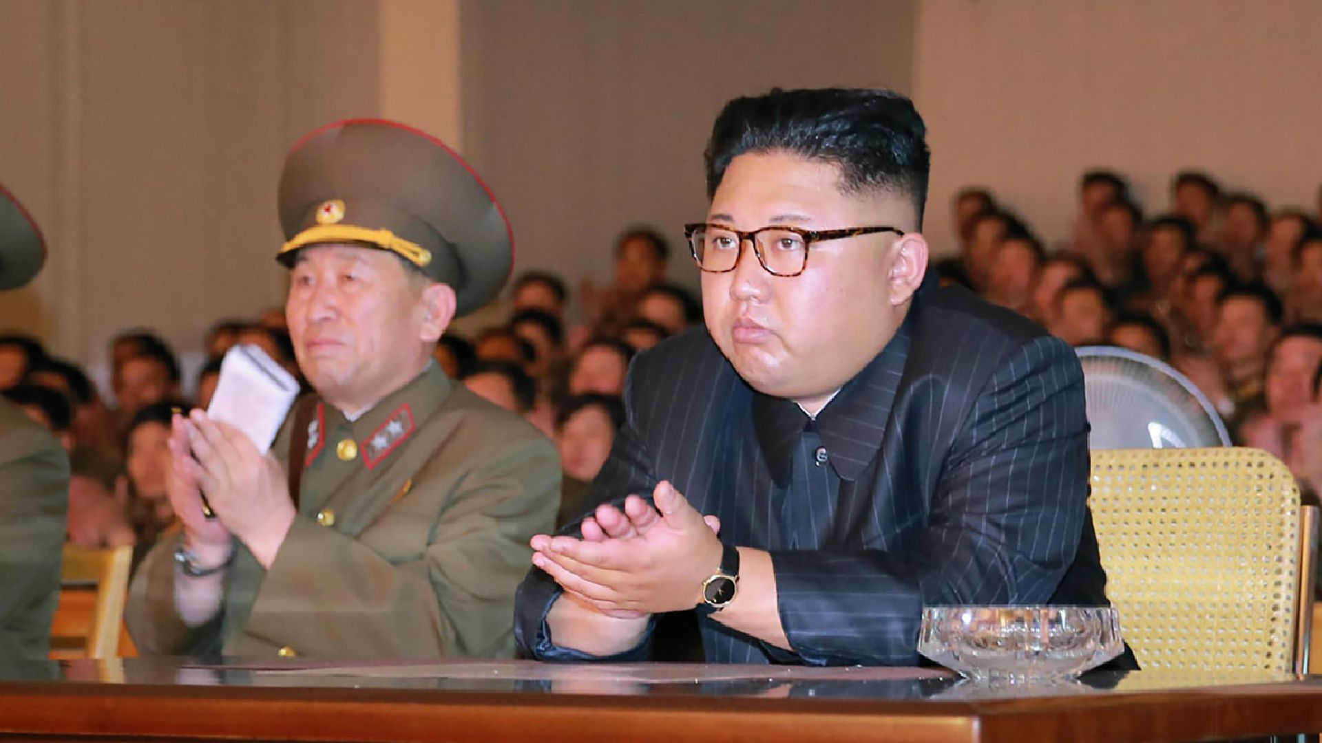 North Korea warns US against using military force