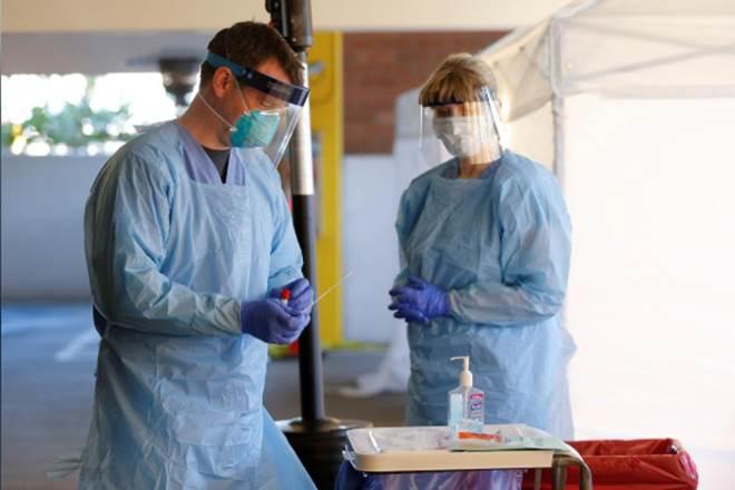 chinareports14newcoronavirusdeaths;importedcasesriseto123