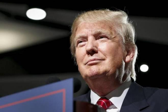 Trump urges peace between Russia, Ukraine