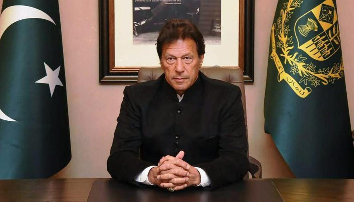 Pak PM Imran to visit Qatar ahead of signing of US-Taliban peace deal