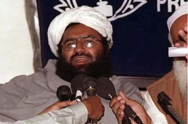 In message to cadre, Jaish chief Masood Azhar's brother confirms Balakot camp strike