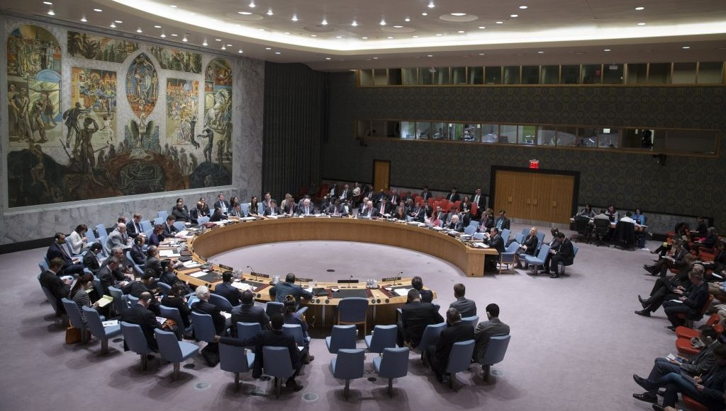 UN Security Council calls urgent meet to address situation in Eastern Ukraine