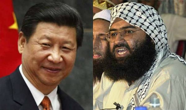 US urges China to not block Masood Azhar