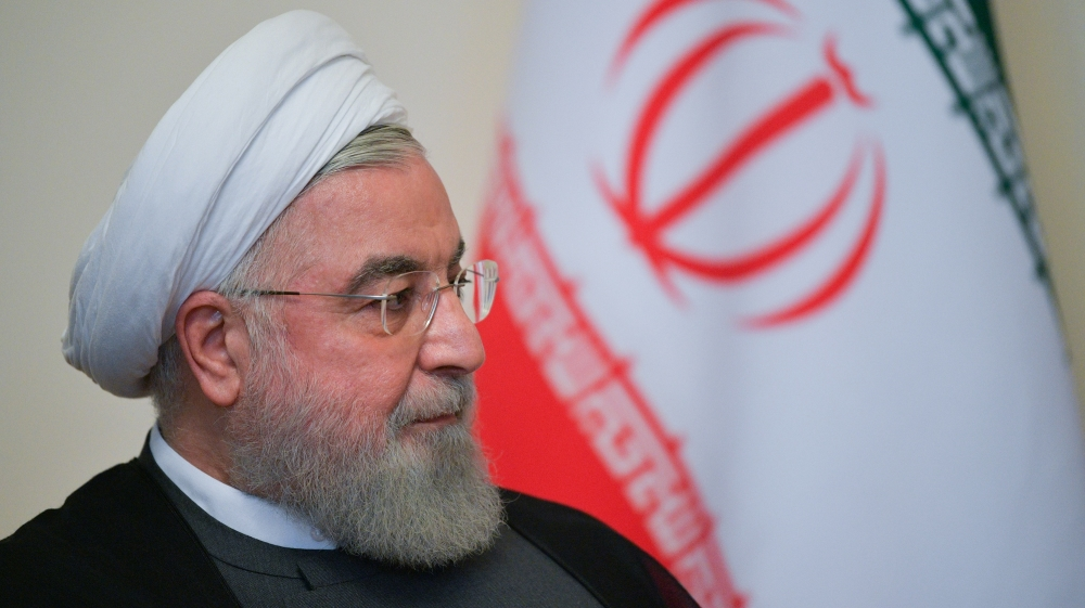 foreignpowersshouldwithdrawtheirforcesfrommiddleeastsaysrouhani