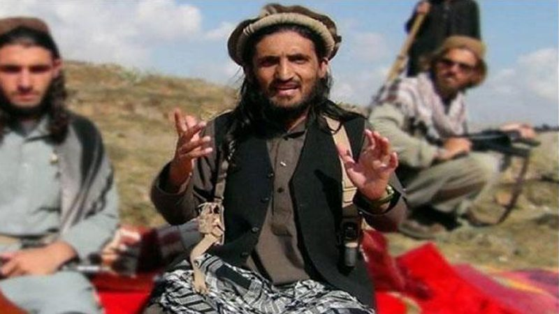 Jamaat-ul-Ahrar chief Khorasani, nine associates killed by US drone strike
