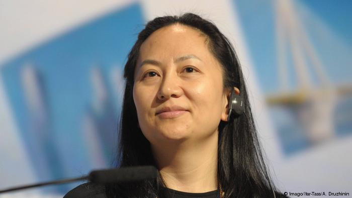 Canadian judge grants bail for Huawei executive