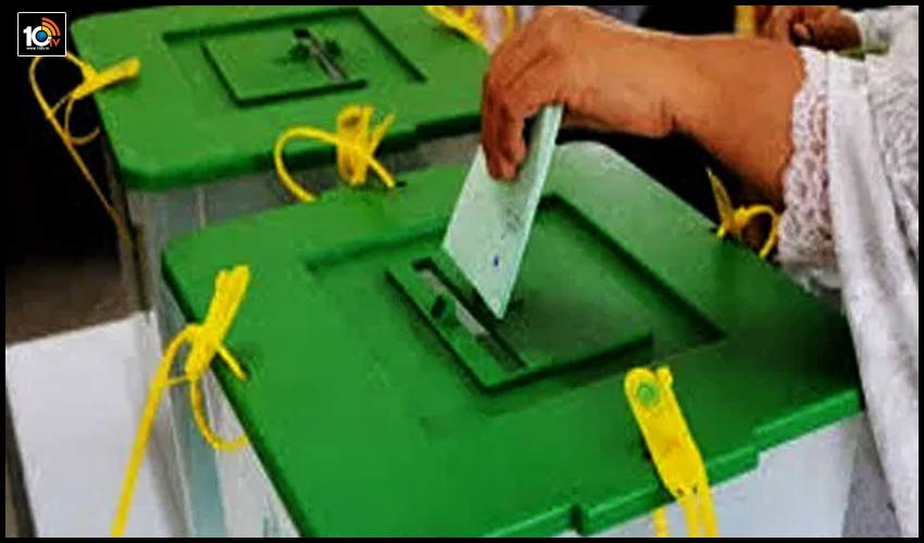 Pak announces Nov 15 as poll date for Gilgit-Baltistan assembly