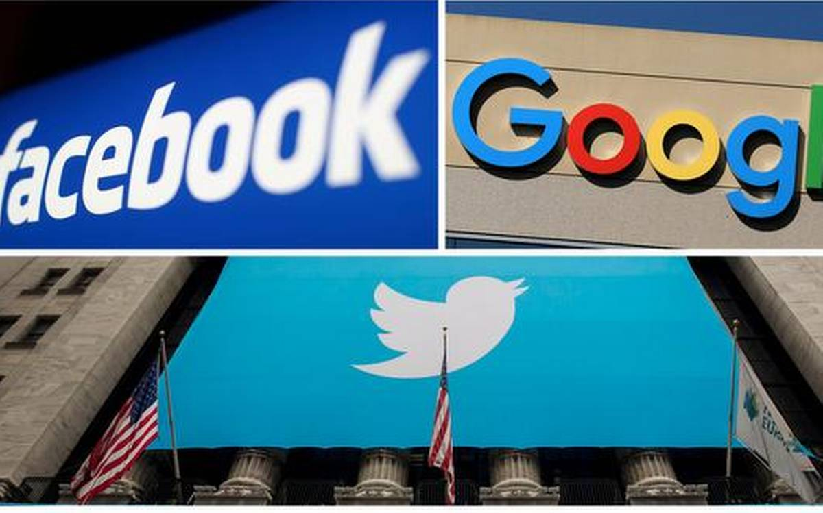 FB, Twitter, Google threaten to suspend services in Pakistan