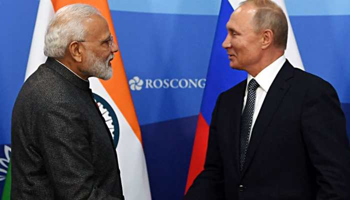 India, Russia sign 30 MoUs to promote trade and investments