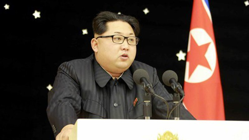 US has conducted nuclear bomb dropping drill in South, says N Korea