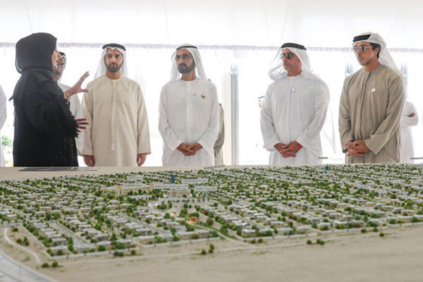 UAE plans to build over 34,000 housing units by 2025