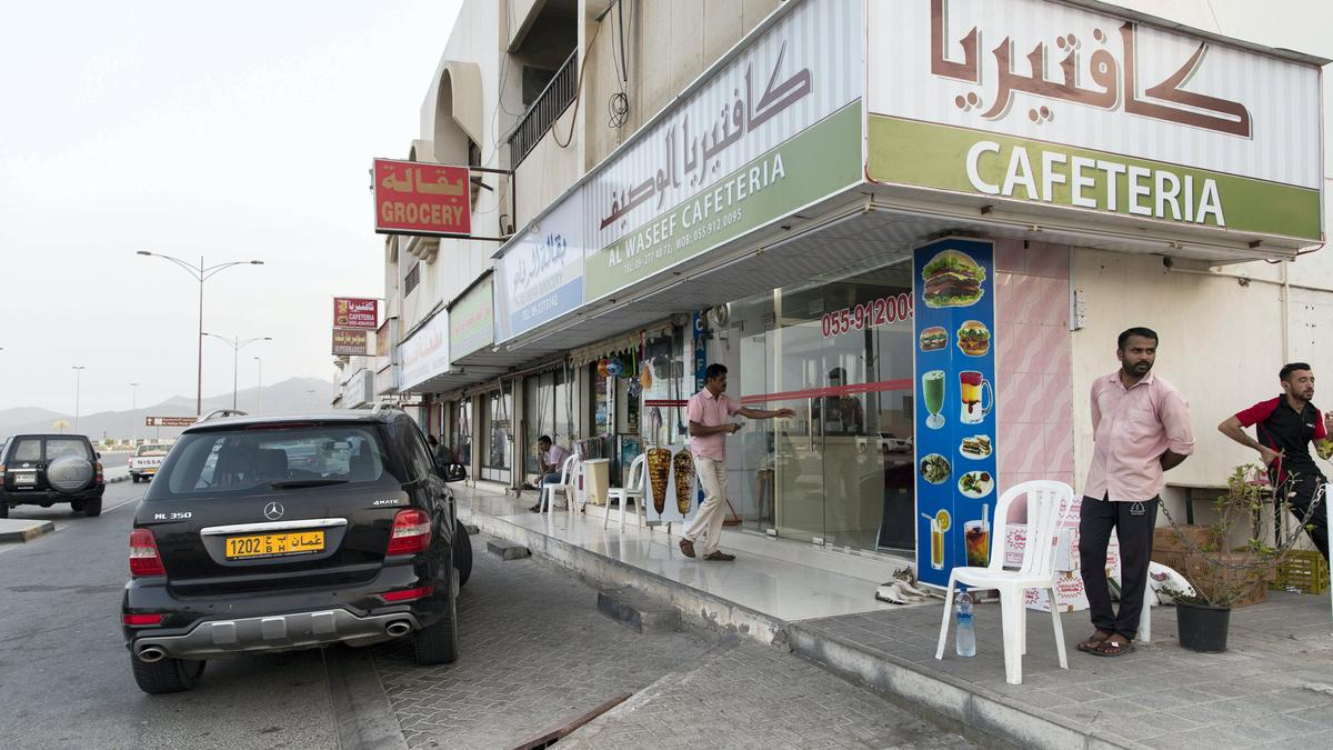 No more roadside cafes, car wash stations in this emirate