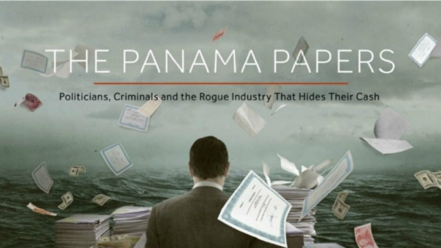 Panama Papers to go public on May 9