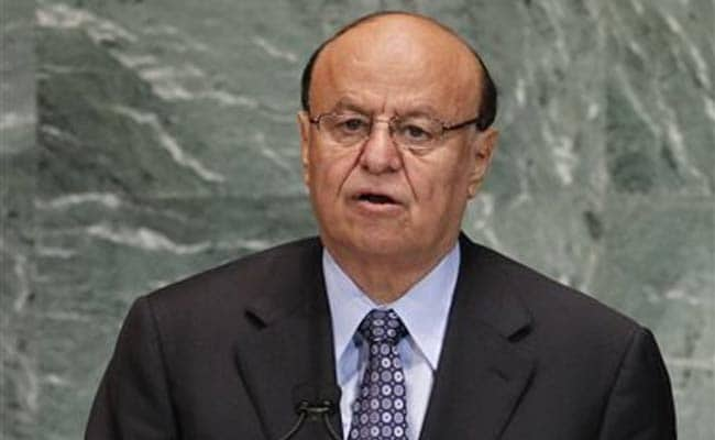 12 soldiers loyal to exiled President Abd-Rabbu Mansour Hadi killed in Yemen