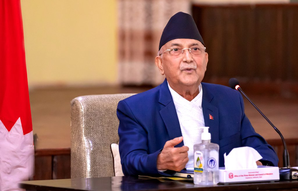 Nepal PM KP Sharma Oli expelled from ruling Communist Party