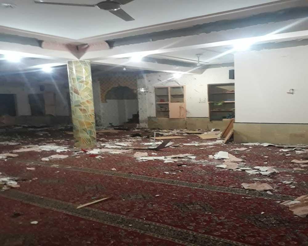 13killedinbombblastatamosqueinbalochistan