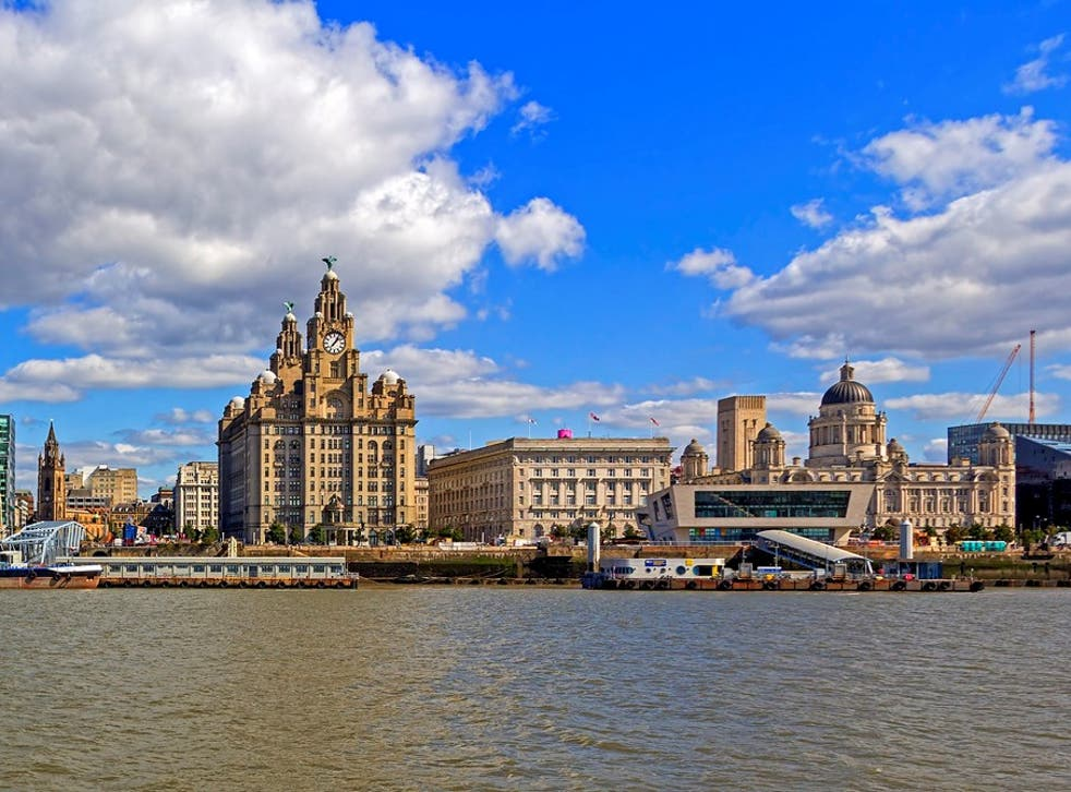 Liverpool stripped of World Heritage status