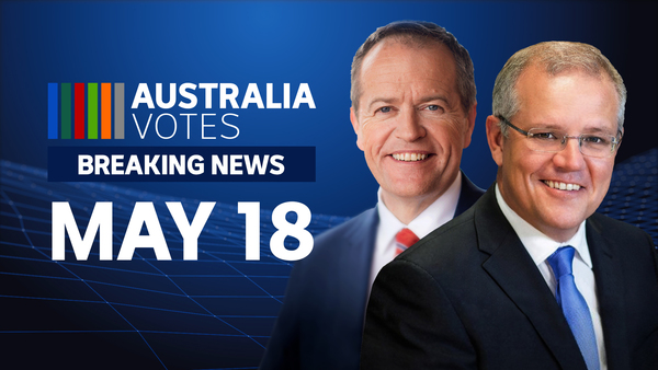 Australia votes for new Parliament