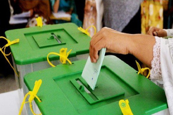 Voting for 35 national, provincial assemblies by-poll in Pakistan ends