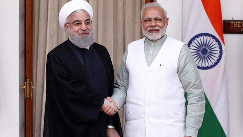 Bishkek SCO Summit: PM Modi to meet Iranian President Rouhani over oil row