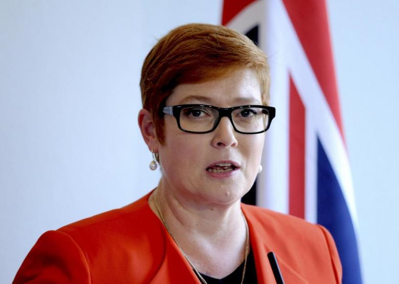 Australia asks Pakistan to take urgent action against terrorist groups