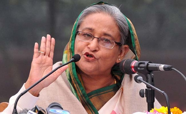 Bangladesh PM cautions That Communalism in India will have impact on Hindus here: