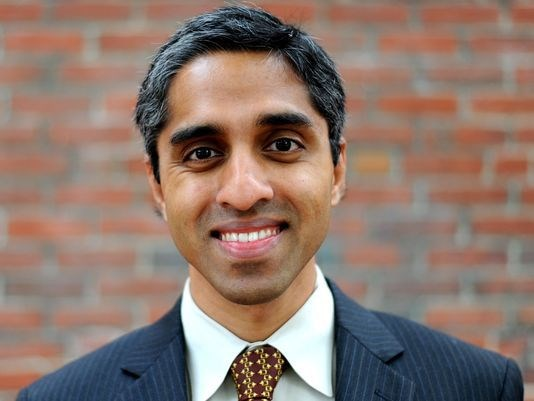 Trump administration replaces USsurgeon general Vivek Murthy with nurse