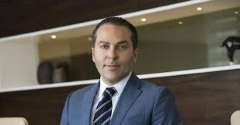 US imposes sanctions on Syrian industralist Samer Foz