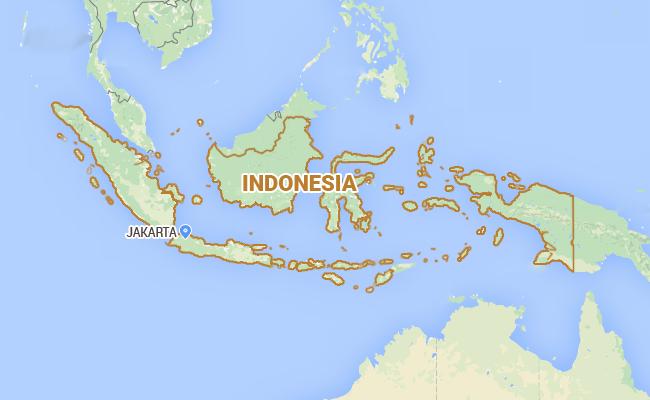 6.0 magnitude quake hits off Indonesian