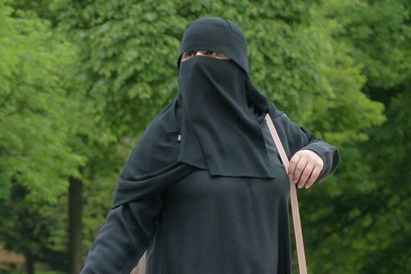 French full-body burqa ban infringed women freedom of religion: UNRC