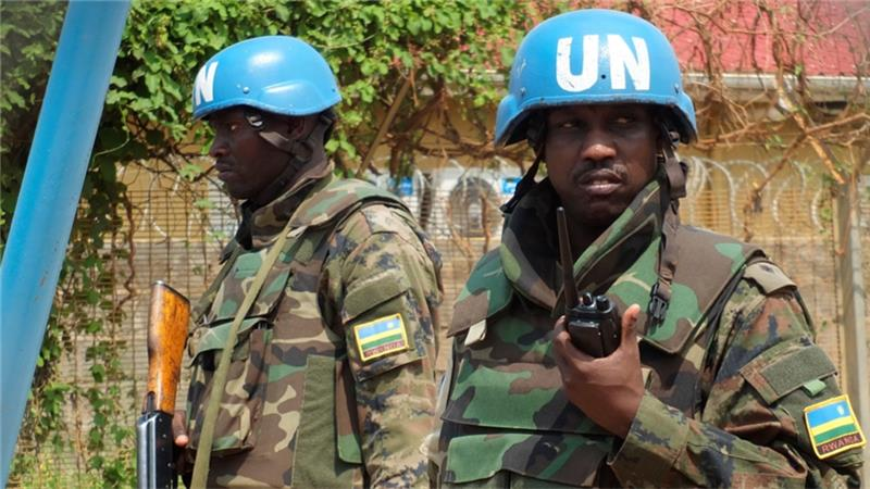 South Sudan agrees to accept 4,000 more UN peacekeepers