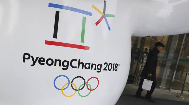 North and South Korea to march under unified Korea flag in Winter Olympics