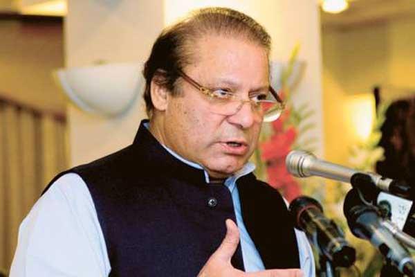 Nawaz Sharif discusses Jadhav issue with Pak Army chief