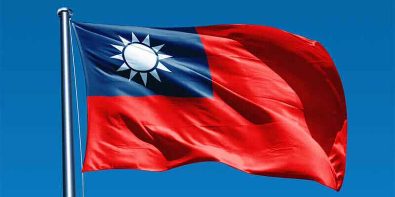 Taiwan imposes toughest restrictions to battle spike in Covid cases