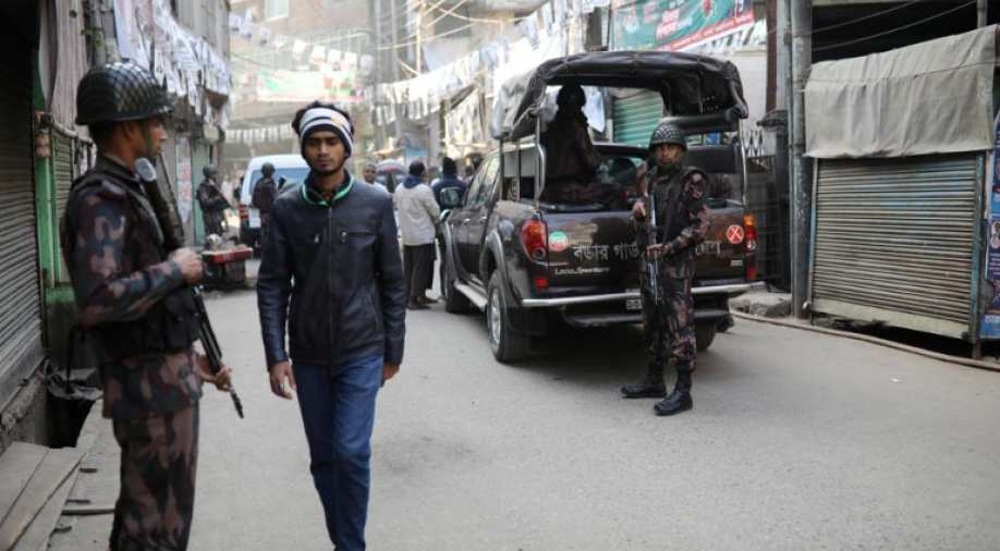 17 killed in poll-related violence in Bangladesh