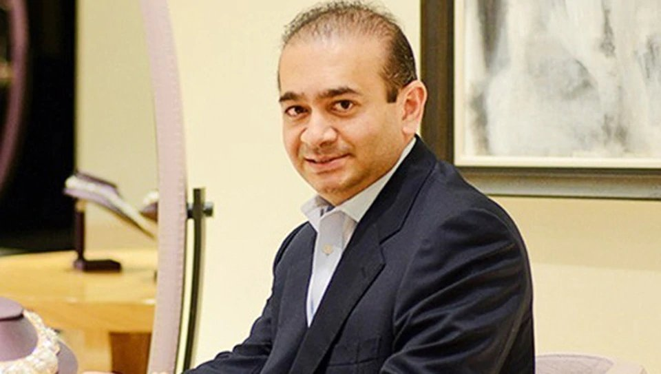 UK court remands PNB fraud case fugitive Nirav Modi in custody till 24th May