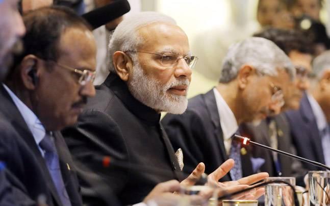 Modi presents action agenda at G20 to counter terrorism