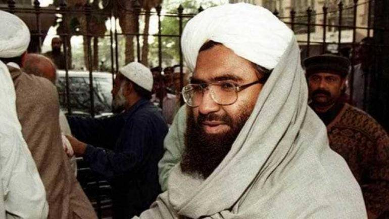 Pak issues order to freeze assets of Azhar, impose travel ban