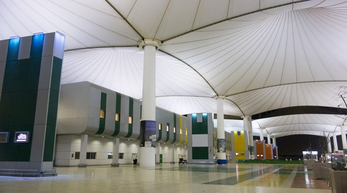 Saudi Arabia to sign multimillion-dollar airport deals