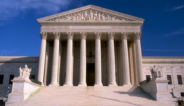 US Supreme Court slashes immigrants