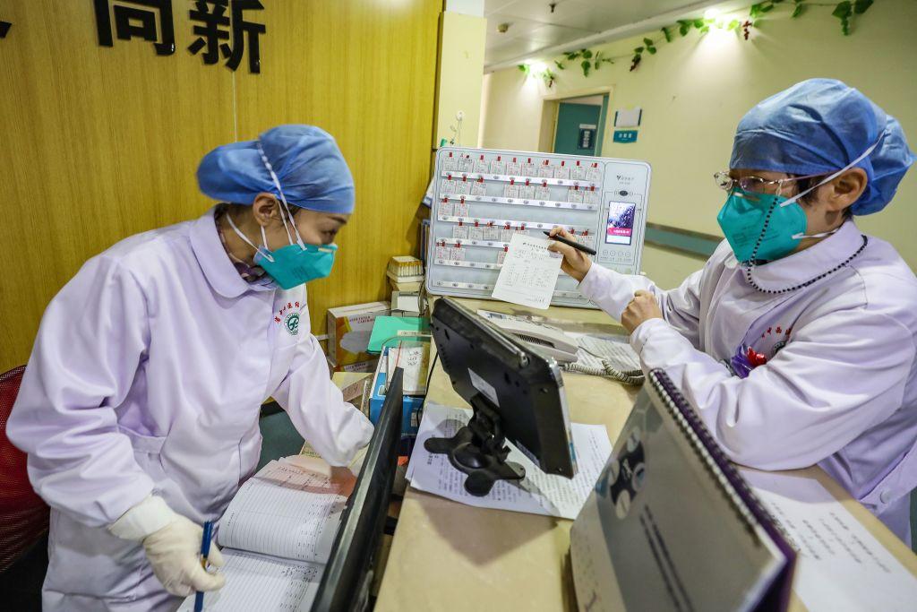 chinastartsclinicaltrialforremdesivirmedicineincoronavirustreatment